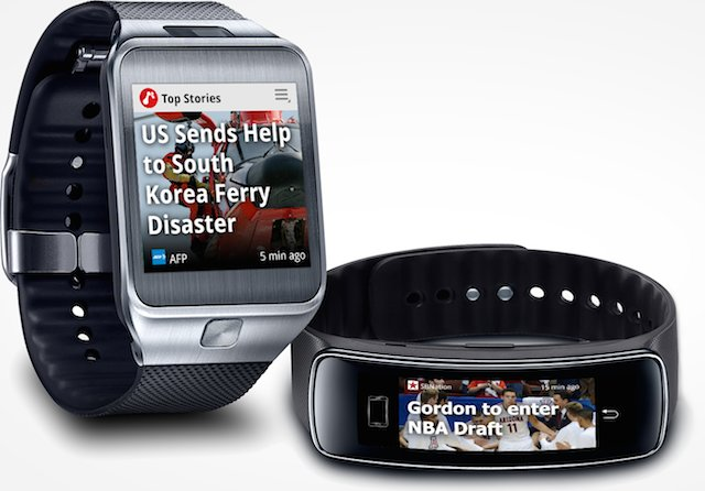 samsung ne veut pas de gear 2 et gear fit d pourvus d. Black Bedroom Furniture Sets. Home Design Ideas