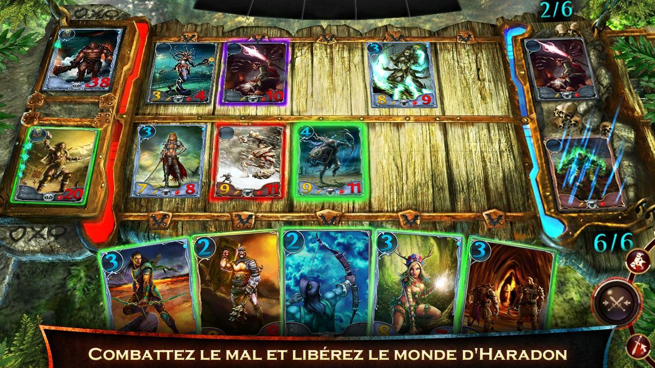 jeux de carte a collectionner En attendant Hearthstone : 3 jeux de cartes à collectionner sur