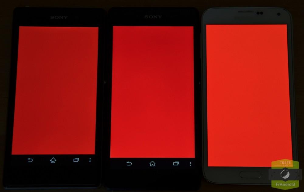 rouge Z1 Z2 S5