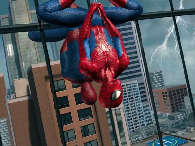 spider man 2 android