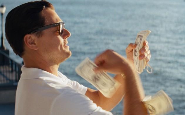 DiCaprio-Dollars