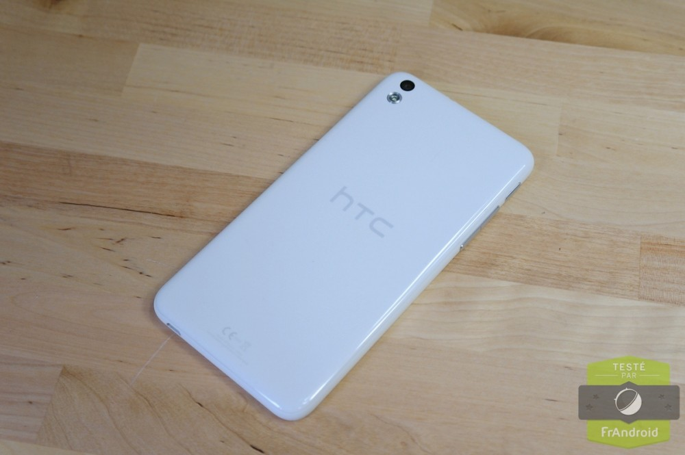 HTC Desire 816 12