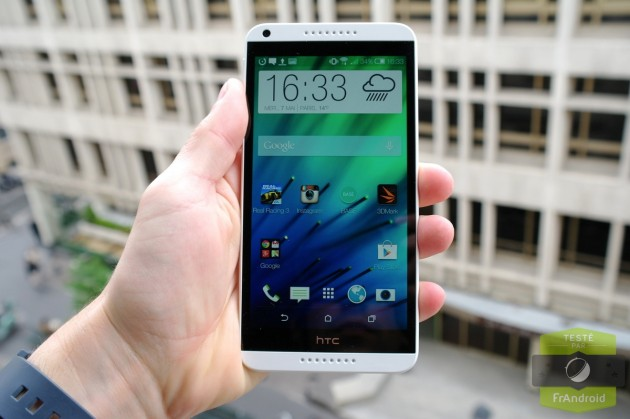 HTC Desire 816 20