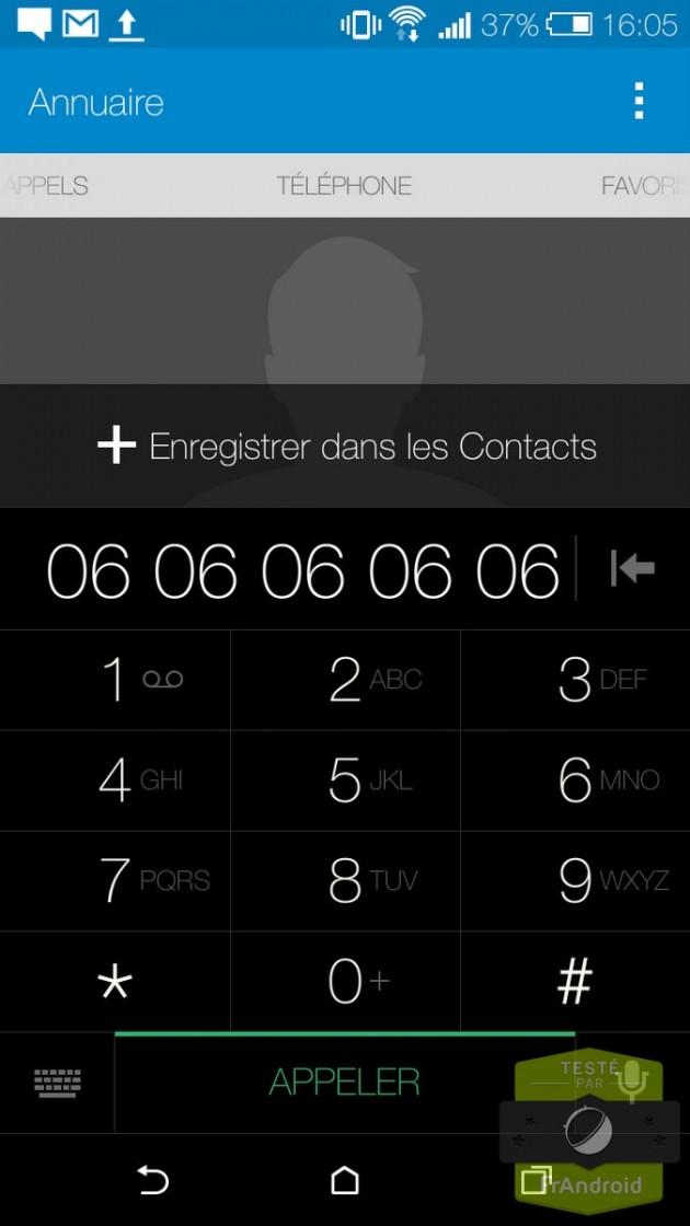HTC Desire 816 33