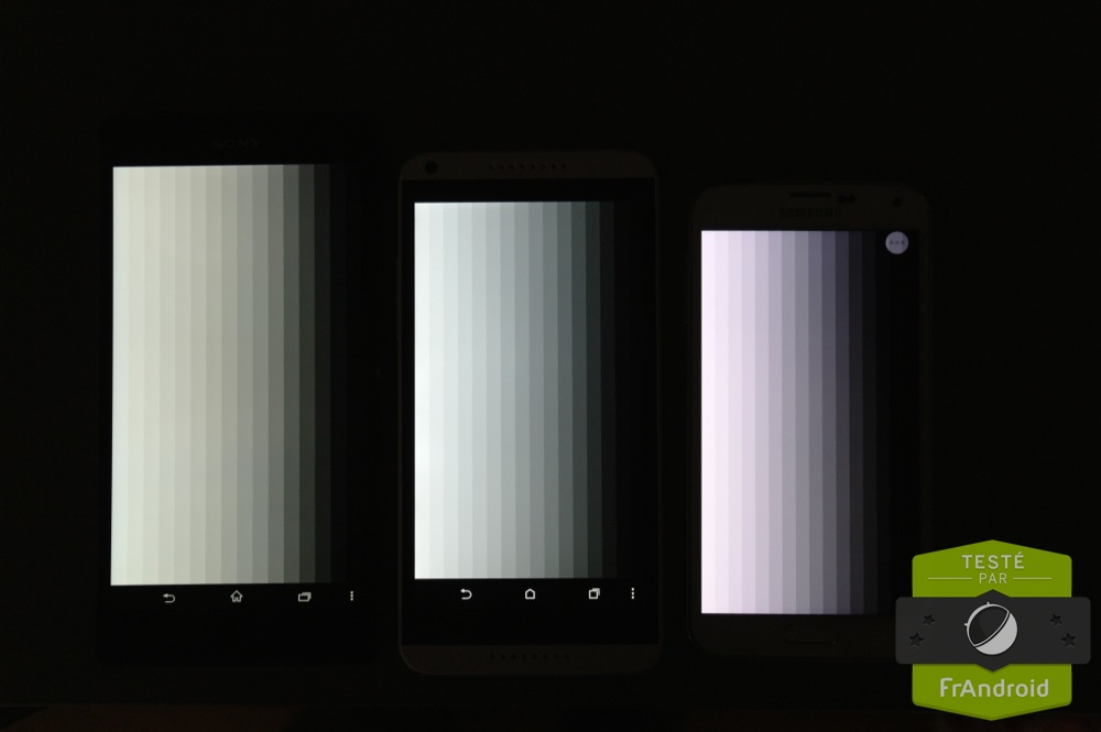 HTC Desire 816 36