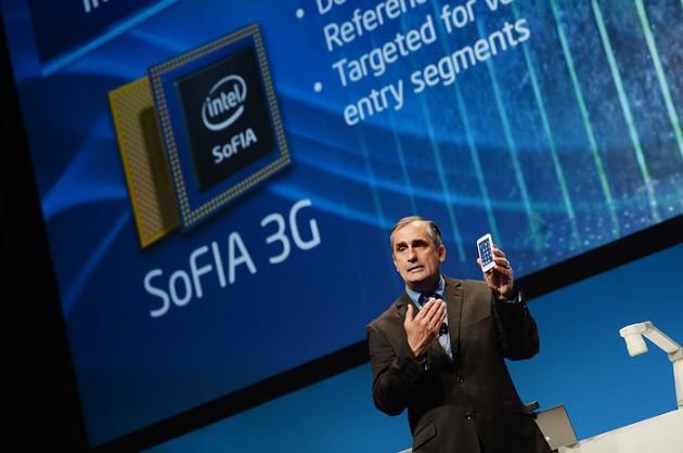SoFIA 3G