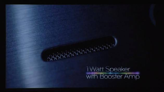 Speaker LG G3