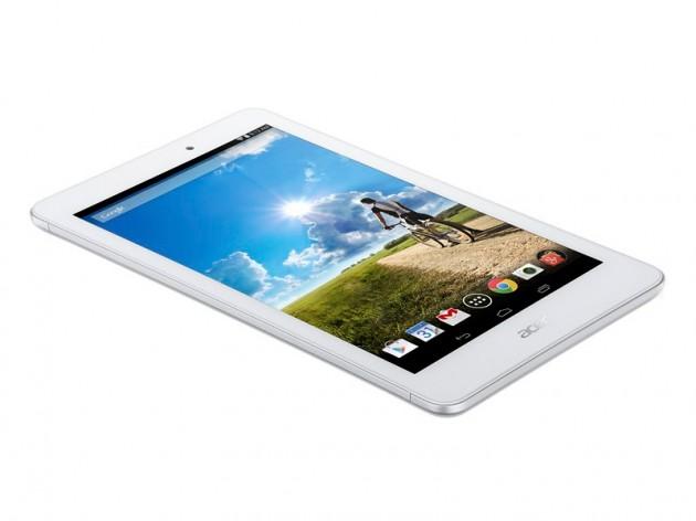 android acer iconia tab 8 199 euros europe mi-juillet 2014 image 03