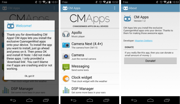 android cm apps cyanogenmod apps google play images 01