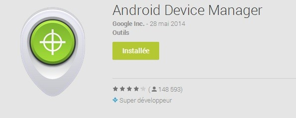 android device manager 1.2 gestion appareils android image 01