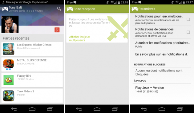 android google play jeux play games 1.6.07 images 01