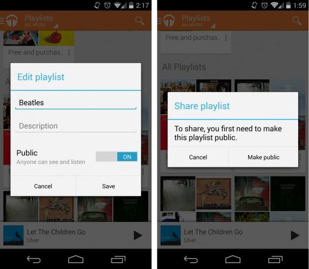 android google play musique mise à jour mai 2014 images 01
