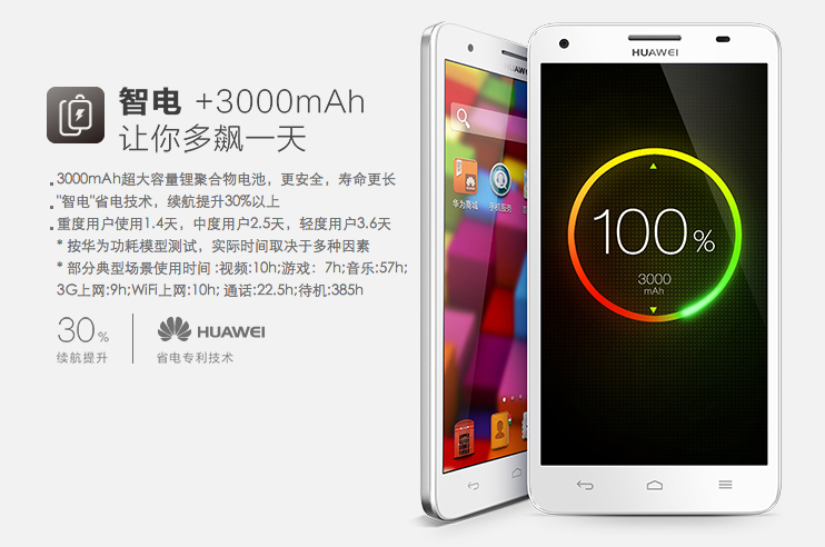 android huawei honor 3x pro officiel image 07