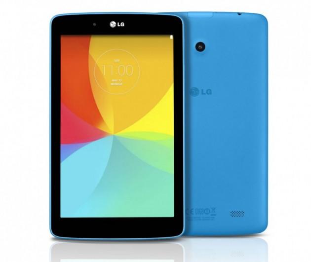 android lg g pad 7 première caractéristiques technqiues image 01
