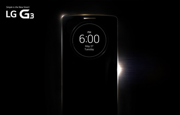 android lg g3 annonce officielle image 01