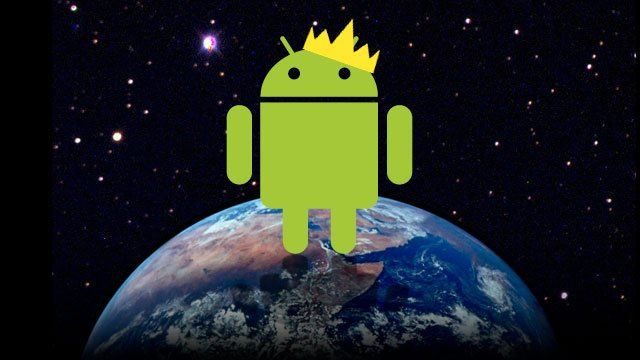 android monde