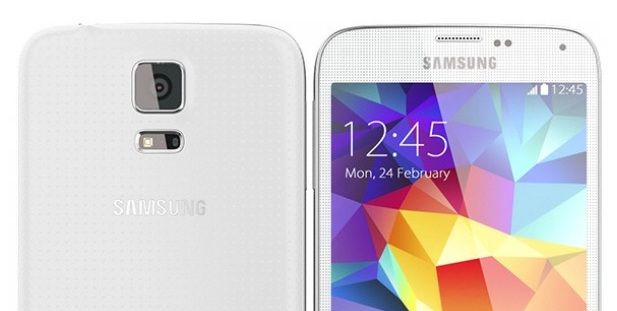 android samsung galaxy s5 advance lte-advanced image 01