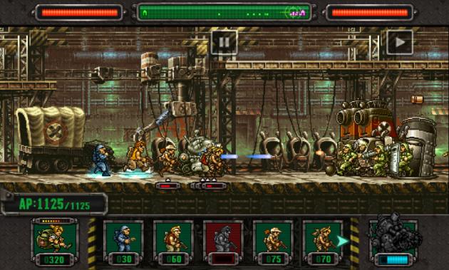 android snk playmore metal slug defense image 03