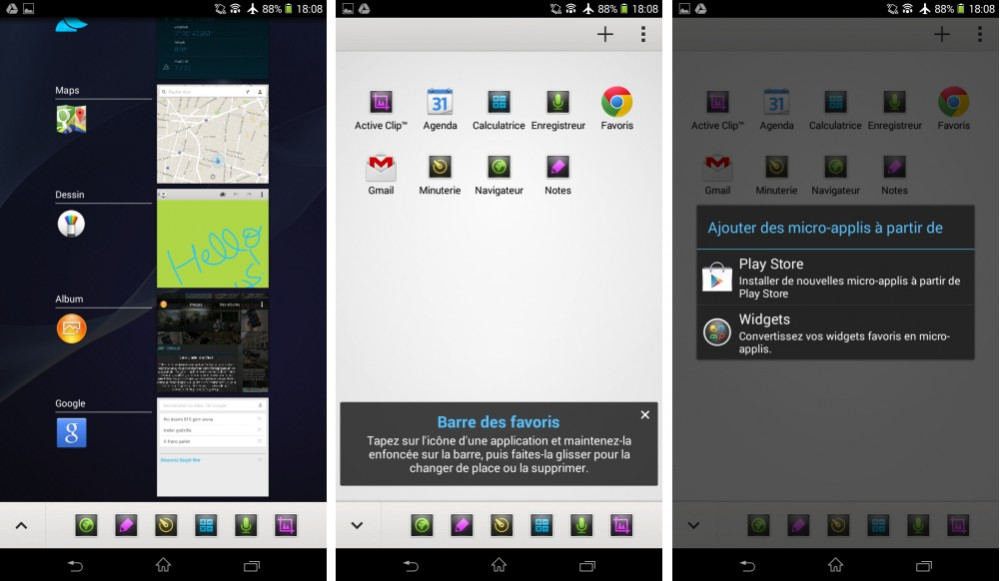 android test frandroid interface logicielle sony xperia t2 ultra dual image 08