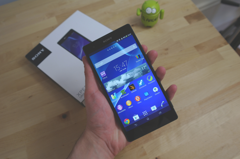 android test frandroid prise en main sony xperia t2 ultra dual image 01