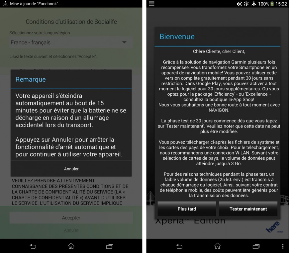 android test interface logicielle sony xperia t2 ultra dual images 06