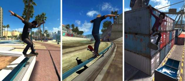 android tony hawk's shred session images 001