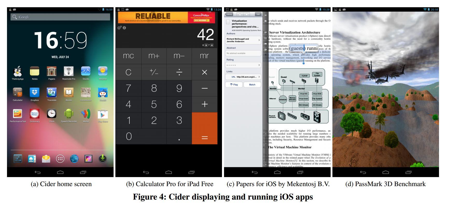 ... permettant la compatibilité des systèmes d exploitation qui peut faire  tourner des applications développées pour des OS mobiles différents (iOS et  ... 5727c12eb5be
