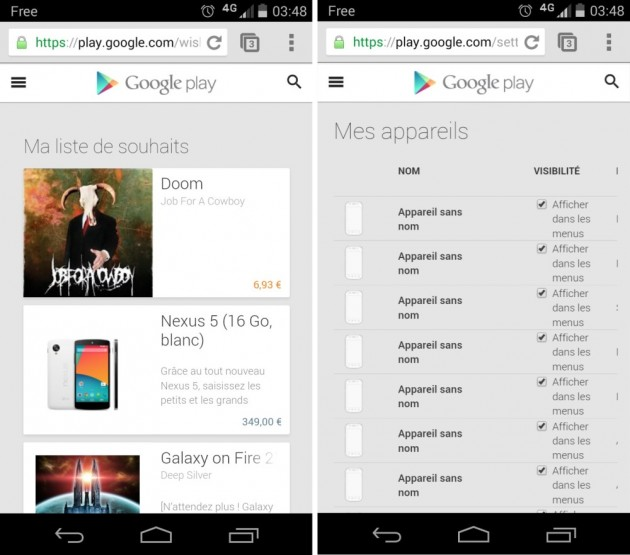 google play store mobile web ui interface images 04