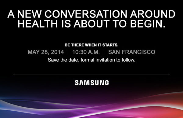 Samsung Santé
