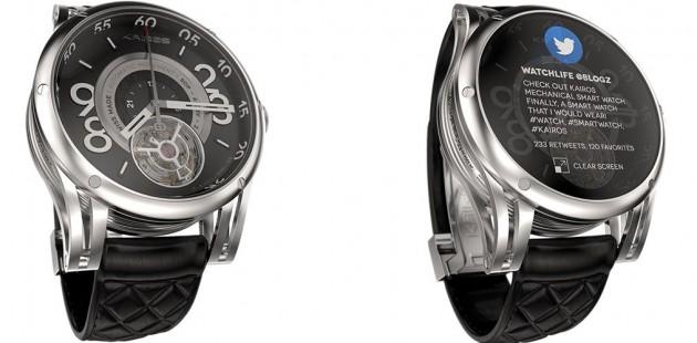 kairos smartwatch 1