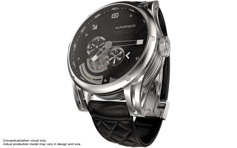 kairos smartwatch 2