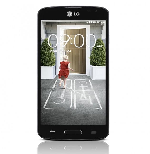 LG F70