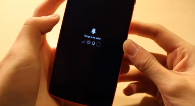 peek paranoid android standalone application autonome image 01