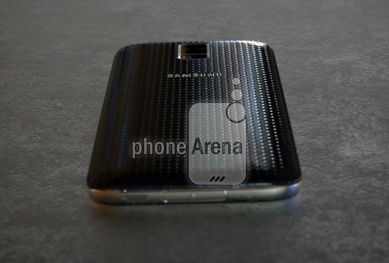 Le Galaxy S5 Prime sera-t-il le fameux smartphone Samsung en métal ?