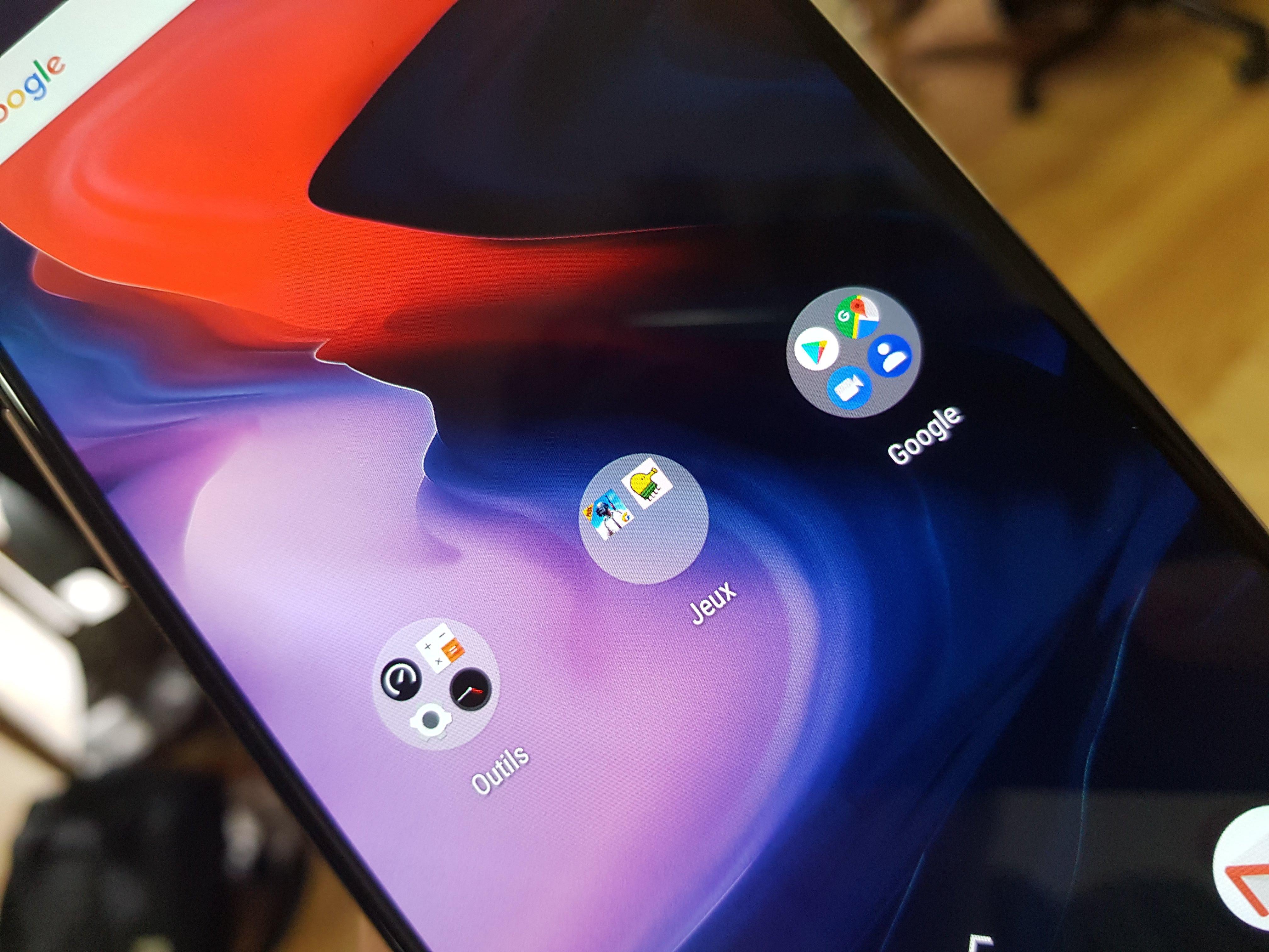 Comment Creer Et Supprimer Des Dossiers Sur Android Tutoriel Pour