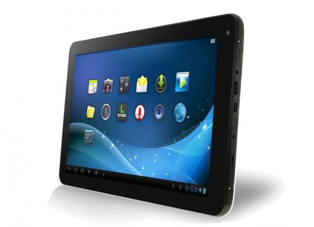 soldes une tablette android 10 pouces 20 euros frandroid. Black Bedroom Furniture Sets. Home Design Ideas