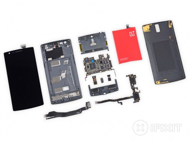 OnePlus One iFixit