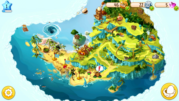 android angry birds epic rovio image 02
