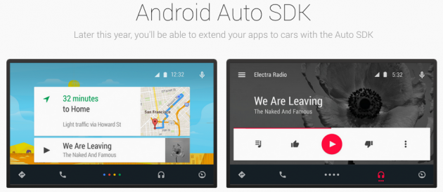 android auto sdk preview image 01