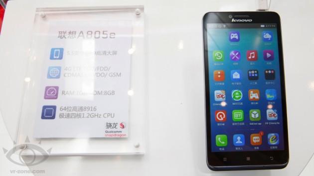android lenovo a805e image 00