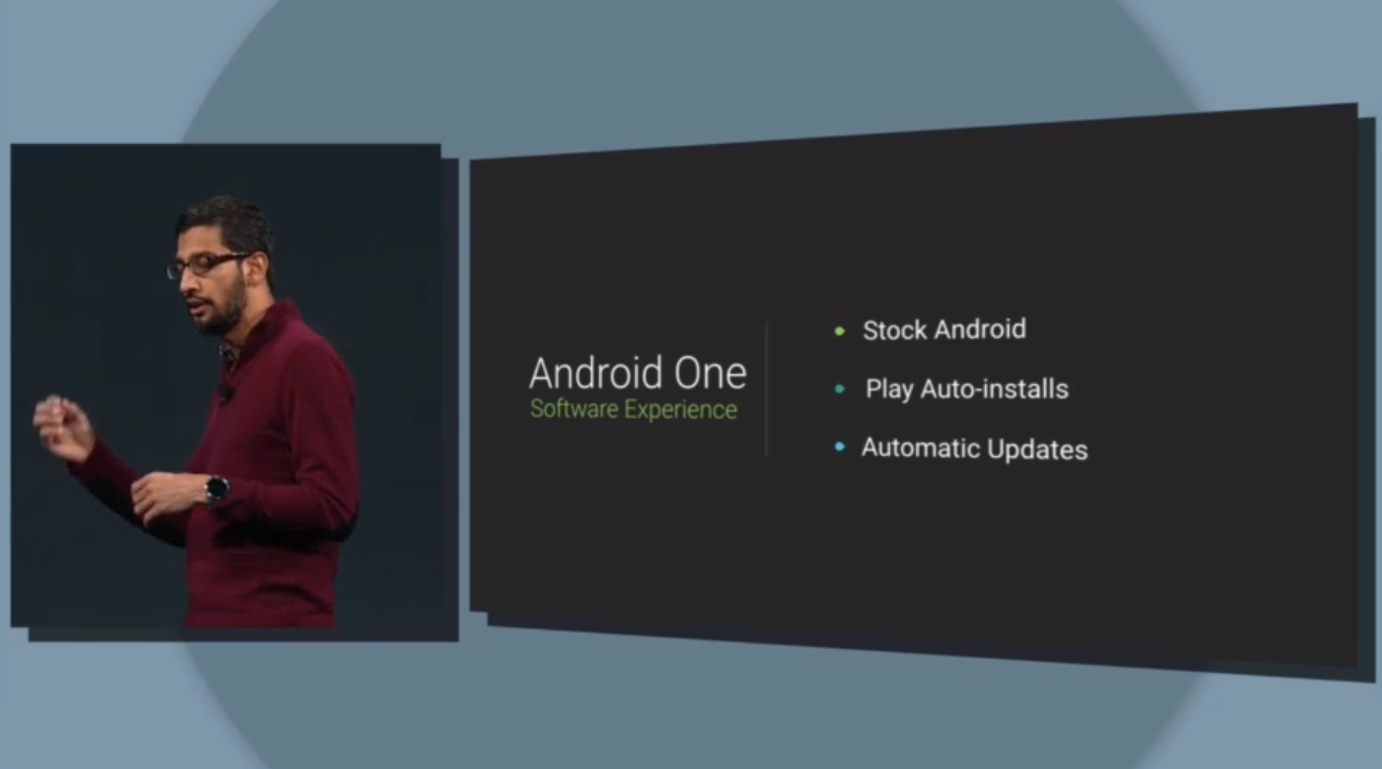 Google I/O 2014 : Google annonce Android One, des ...