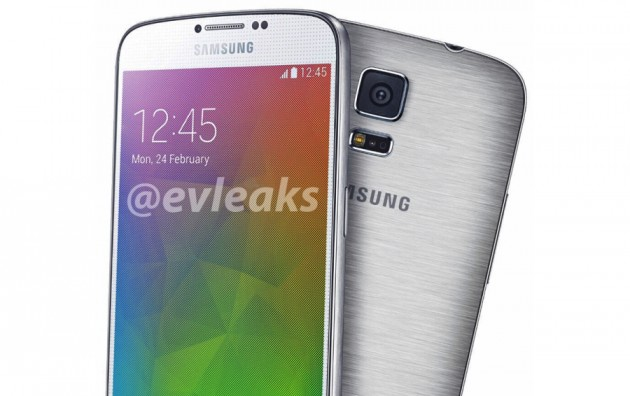 android samsung galaxy f s5 prime evleaks image 00