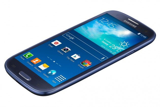 android samsung galaxy s3 neo gt-i9103i image 01
