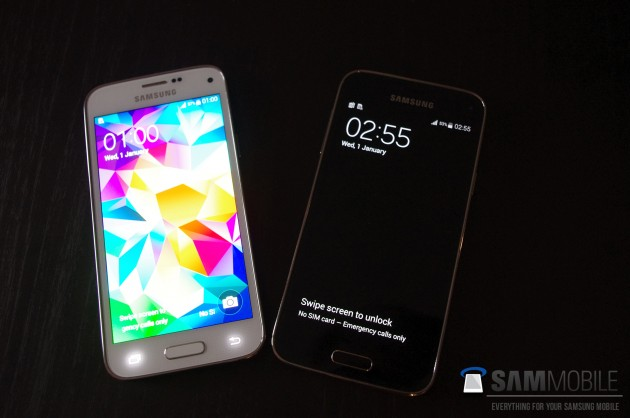 android samsung galaxy s5 mini 03