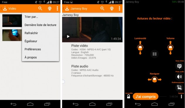 android vlc for android beta v0.9.0.6 image 03