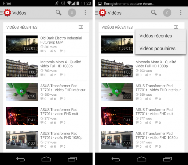 android youtube creator studio 1.0 image 02