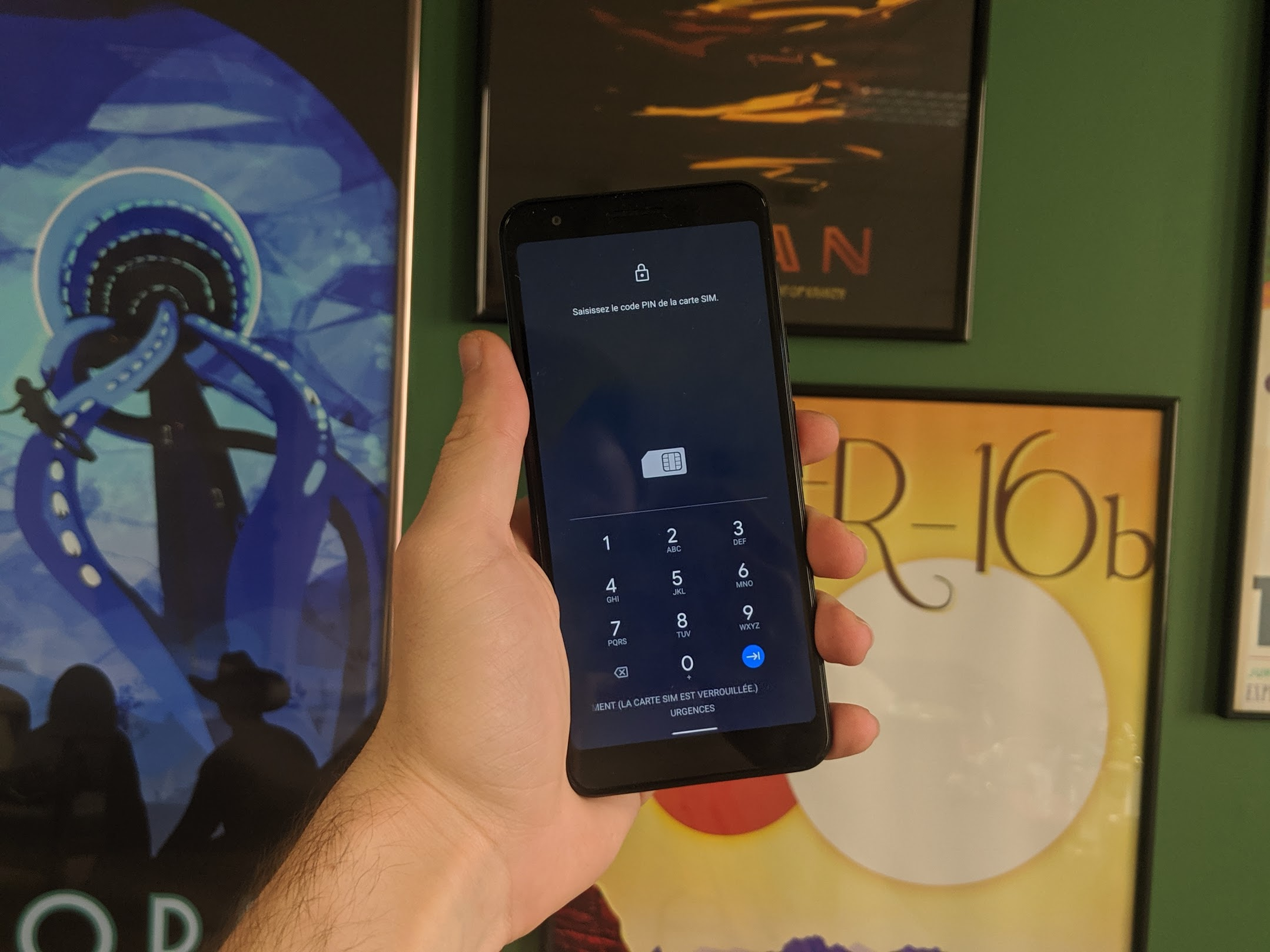 Comment Modifier Le Code Pin De Son Smartphone Android