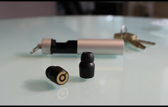 Earin Des écouteurs Intra Auriculaires Sans Fil Prometteurs