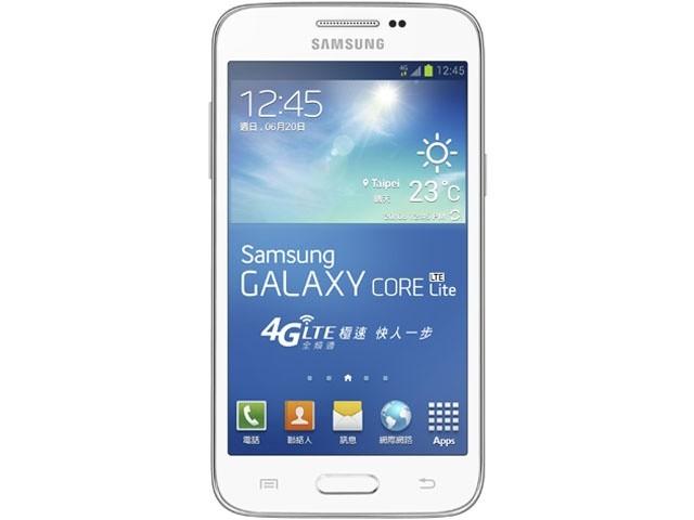 Samsung annonce le galaxy core lite un smartphone 4g bas prix frandroid - Prix du samsung galaxy trend lite ...