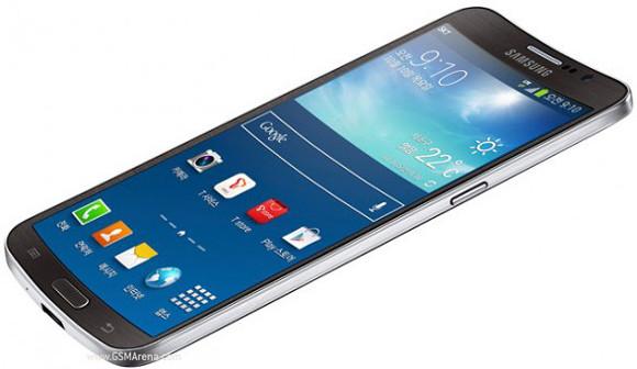 Un concept de Galaxy Note 4